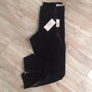 Old Navy 7/8 ankle high rise active wear bottoms